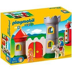 Playmobil 6771 - Castillo 1.2.3