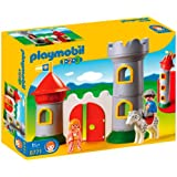 Playmobil 6771 - Castillo 1.2.3
