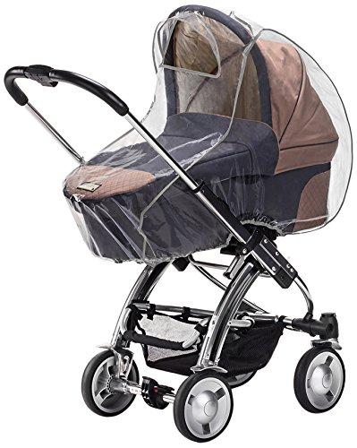 DIAGO 30002.74554 Regenschutz Kinderwagen
