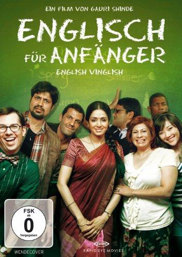 Coverbild: Englisch für Anfänger - English Vinglish