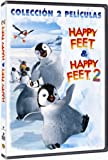 Happy Feet 1 + Happy Feet