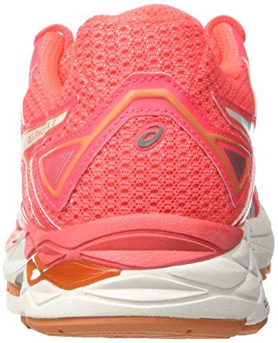 Asics Damen Gel-phoenix 8 Turnschuhe Pink (diva Pink White / Melon)