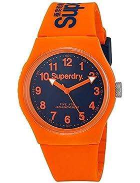 Superdry Herren-Armbanduhr SYG164O
