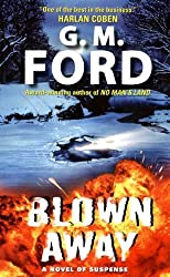 Blown Away (Frank Corso) by G.M. Ford (2007-06-26)