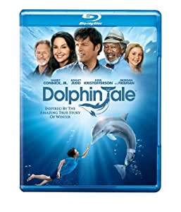 Dolphin Tale [Blu-ray] [2011] [US Import]