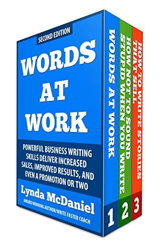 Write Faster Series Box Set (English Edition)