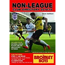 The Non-League Club Directory 2018-19