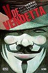 V de Vendetta (6a edición)...