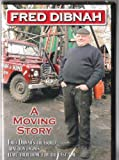 FRED DIBNAH A MOVING STORY (TRACTION ENGINES) R2 DVD