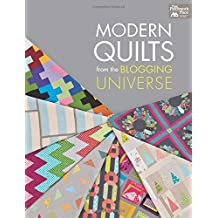 Modern Quilts: From the Blogging Universe (Patchwork Place)