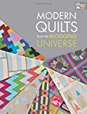 Modern Quilts (Patchwork Place)