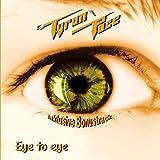 Songtexte von Tyran' Pace - Eye to Eye