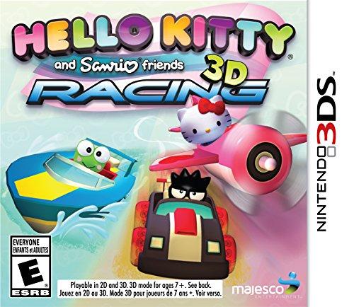 Hello Kitty and Sanrio Friends Racing - Hello-kitty-racing-spiel