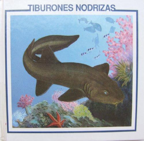 Tiburones Nodrizas (Biblioteca De Descubrimiento De Tiburones)
