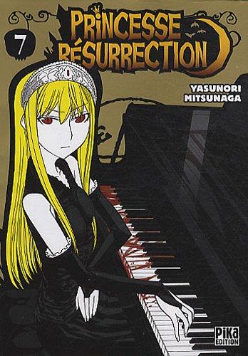 Princesse Résurrection Vol.7