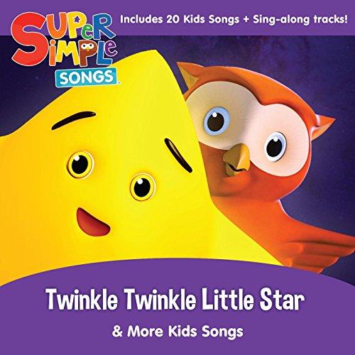 Twinkle Twinkle Little Star & ...