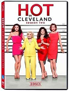 Hot in Cleveland - Season 2