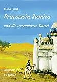 Prinzessin Samira von Mona Frick