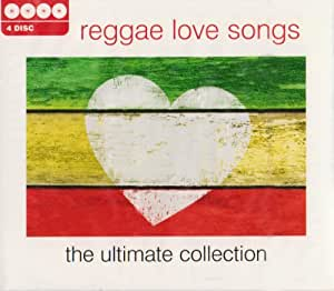 Ultimate Collection - Reggae Love Songs