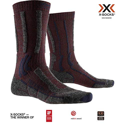 X-Socks Trek X Merino Light Socks