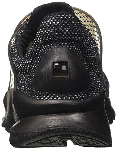 Nike Herren Sock Dart Br Trainer, Schwarz, various Schwarz (Nero)