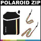 Polaroid Deluxe STARTER KIT pour le Polaroid Zip imprimante portable instantanée - Great ajoute sur le paquet
