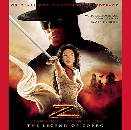 The Legend of Zorro (Die Legende des Zorro)