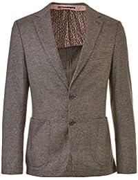 BOGNER Herren Sakko Jacket Modell: Thom, grau-braun