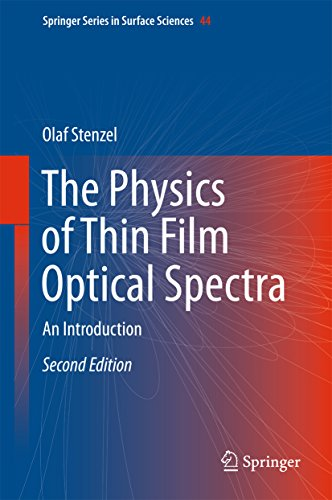 the-physics-of-thin-film-optical-spectra-an-introduction