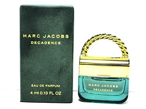 Marc Jacobs Mini (Marc Jacobs Decadence Women Mini 4 ml 0.13 oz Eau De Parfum Dab-On by Marc Jacobs)