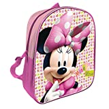 Disney Minnie Mouse Rucksack Kindergarten 28x20x10cm