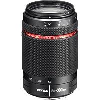 Pentax HD DA WR Objektiv (55-300 mm)