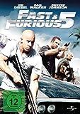 Fast & Furious 5 - Peter Wenham