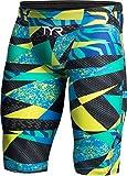 TYR Prelude Avictor shorts de bain masculins