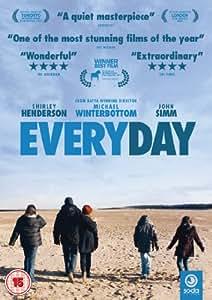 Everyday [DVD]