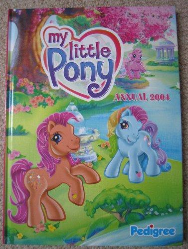 My Little Pony 2004