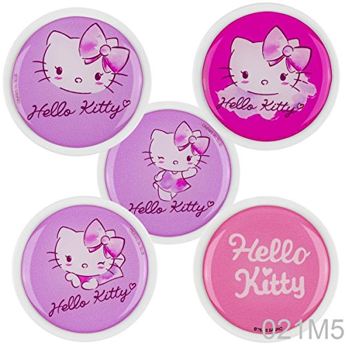 hello-kitty-lavagna-magneti-magneti-da-frigorifero-021m5-pezzi-assortiti-33per-bambini-cameretta-fam