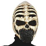 Skull Masque Guerrier