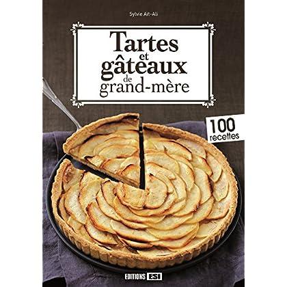 Tartes et gâteaux de grand-mère