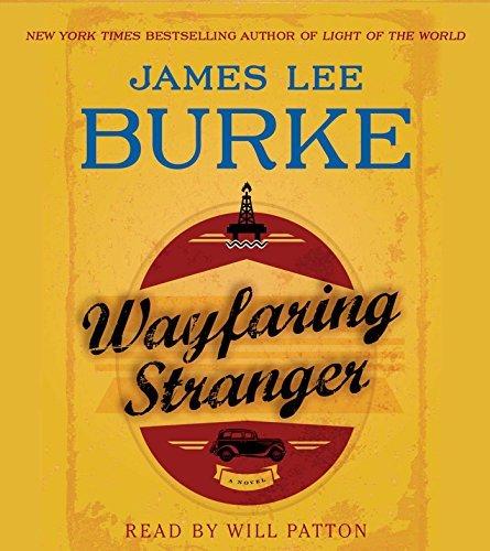 Wayfaring Stranger: A Novel by James Lee Burke (2014-07-15)
