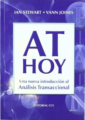 AT hoy: Una nueva introducción al Análisis Transaccional (Campus)