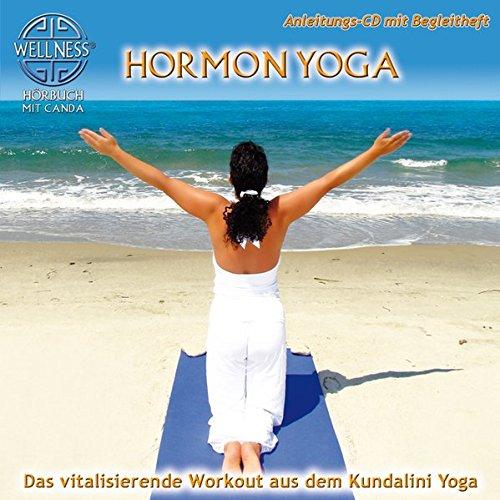 Hormon Yoga - Das vitalisierende Workout aus dem Kundalini Yoga (inkl. Begleitheft)