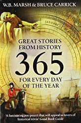 365: Great Stories from History for Every Day of the Year (Compact Edition) (Icon 365)