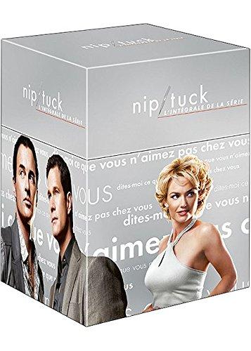 Nip/tuck - intégrale saisons 1 à 6 [Édition Limitée]
