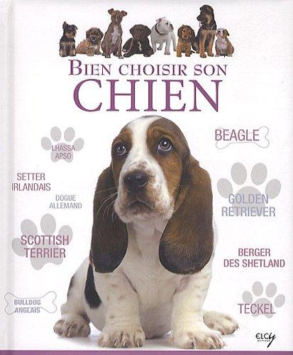 Bien choisir son chien : Guide des animaux