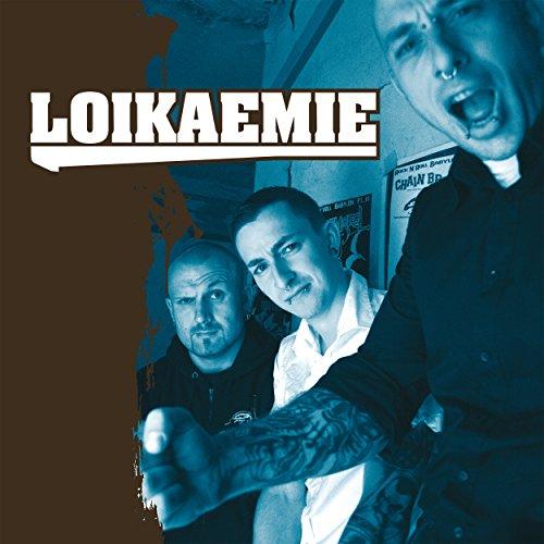 Loikaemie (Lp+Mp3)