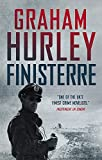 Front cover for the book Finisterre by Graham Hurley