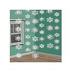 Amscan 2.1m Snowflake string decorazione
