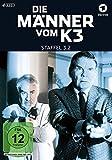 Die Männer vom K 3 - Staffel 3.2 [4 DVDs]