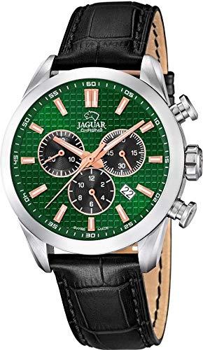 Reloj Suizo Jaguar Hombre J866/3
